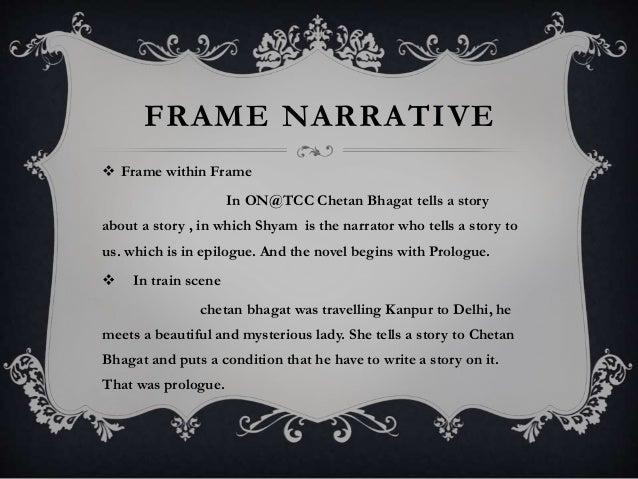 Define Frame Story - Frame Design & Reviews ✓