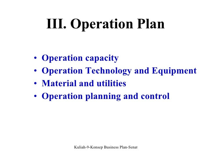 DASAR-DASAR PENYUSUNAN BUSINESS PLAN - PowerPoint PPT Presentation