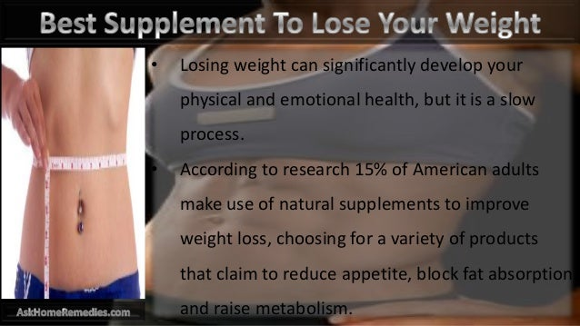 What Is The Best Fat Loss Supplement 49