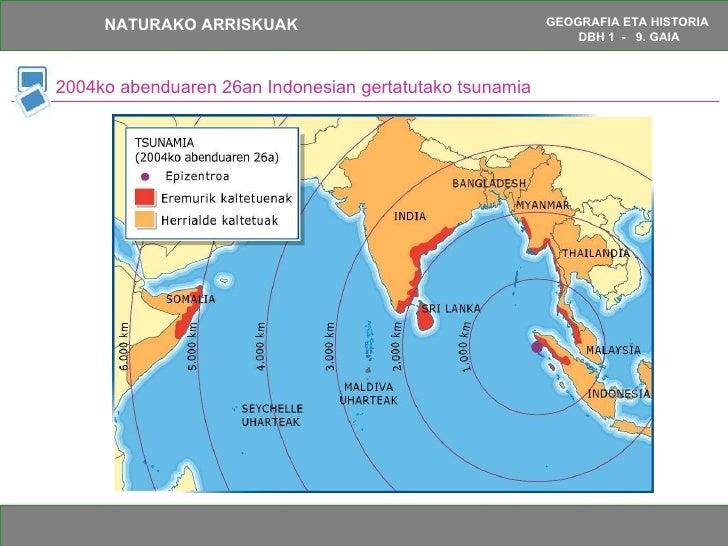 2004ko abenduaren 26an Indonesian gertatutako tsunamia