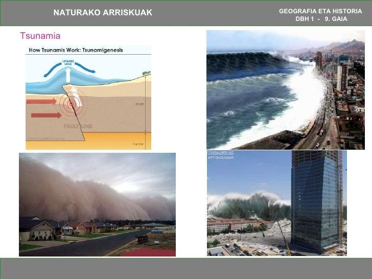 Tsunamia