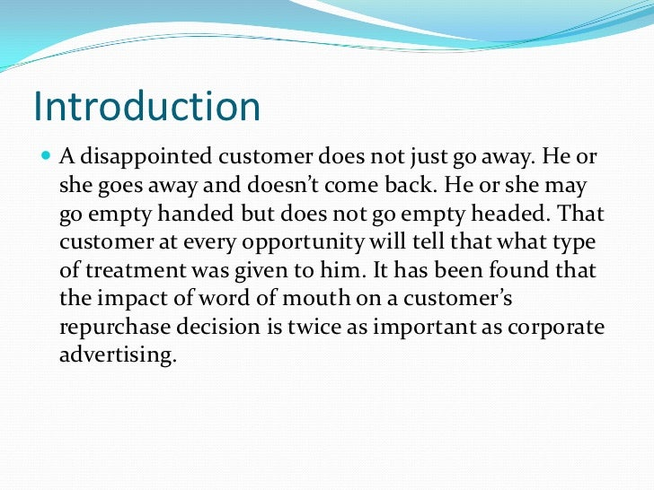 9. service recovery Slide 2