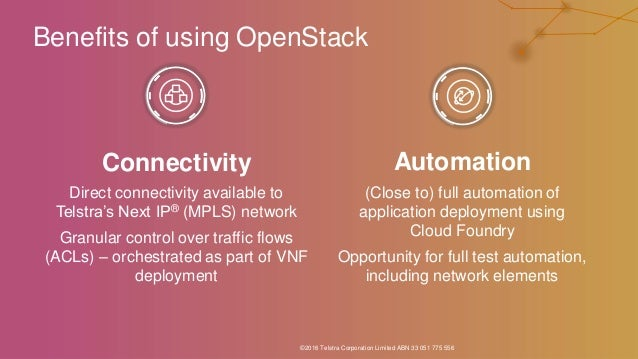 Using OpenStack to Accelerate New Product Development: Rik