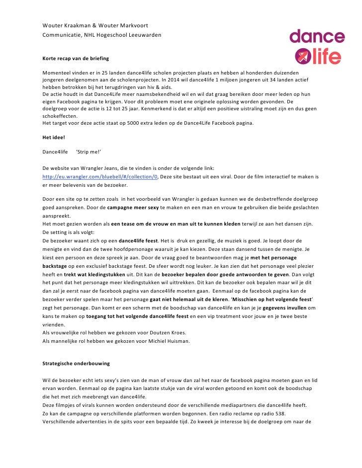 WouterKraakman&WouterMarkvoort Communicatie,NHLHogeschoolLeeuwarden                                             ...