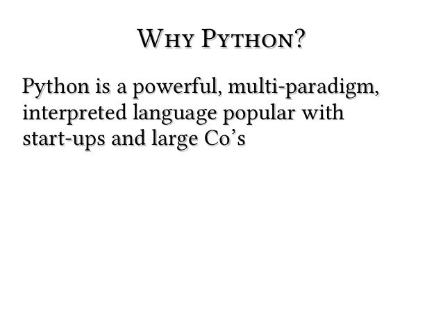 Teach Yourself Python In 21 Days Pdf