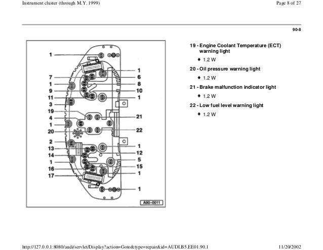b5 engine diagram wiring diagrams folder  b5 engine diagram #9