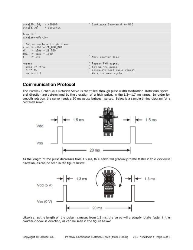 900 00008-continuous-rotation-servo-documentation-v2 2