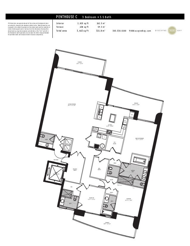 The Best 28 Images Of 900 Biscayne Floor Plans 900