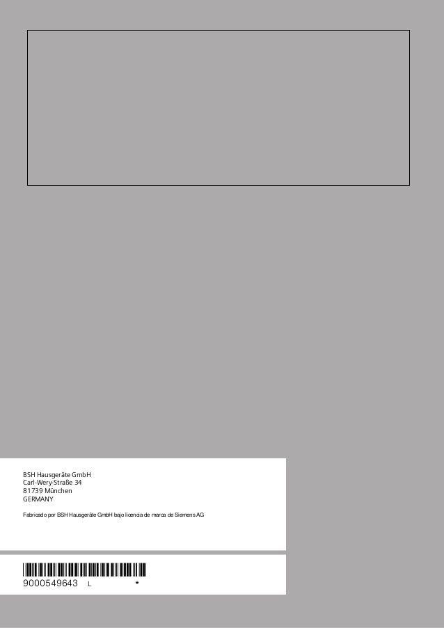 Encimera Siemens EP716QB91E