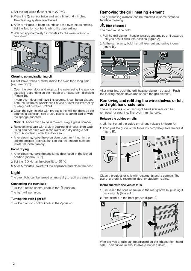 Balay 3ht518x manuals.