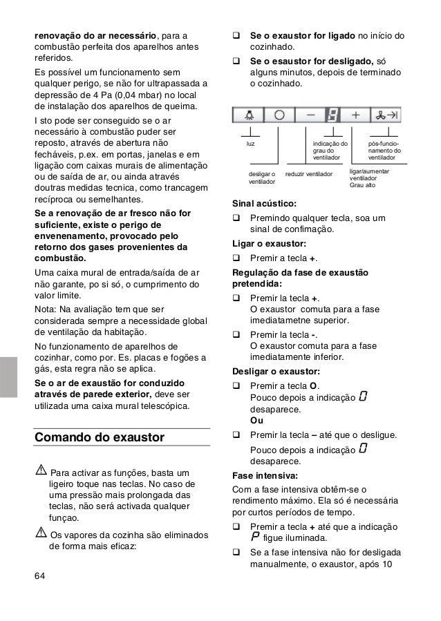 Campana Siemens LF259RB51