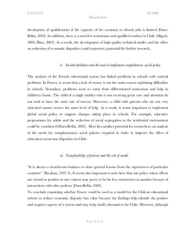 chile research paper Chile research paper - let the professionals do your essays for you let specialists do their tasks: order the necessary essay here and wait for the highest score.