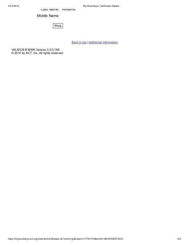 My WorkKeys_ Certificate Details