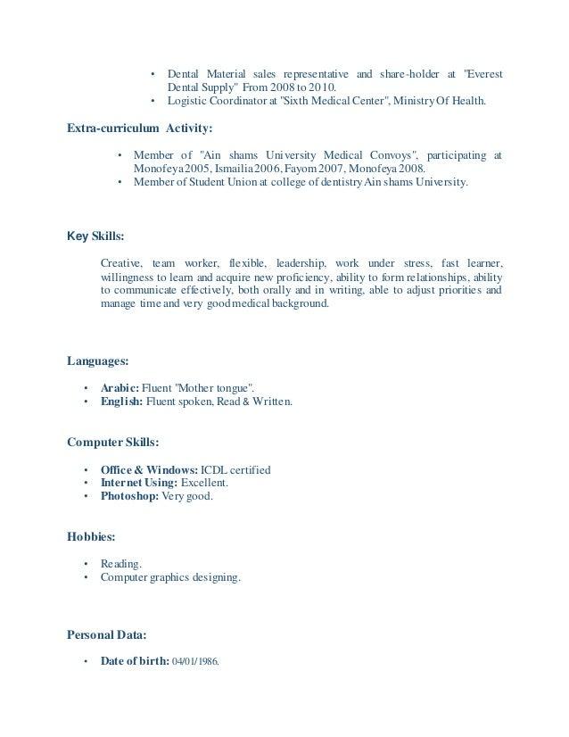 Fein Sonderausbildung Koordinator Lebenslauf Probe Fotos - Entry ...