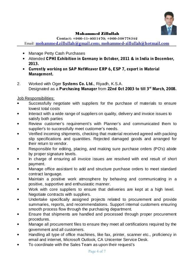 Hotel Senior Sales Manager Resume Business Development Procurement Senior  Manager Resume Page  Procurement Resume