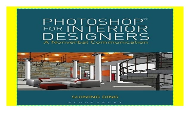 Photoshop For Interior Designers A Nonverbal Communication P D F