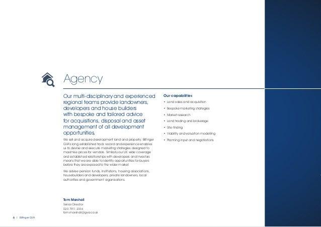Land Development Brochure : National land and development brochure