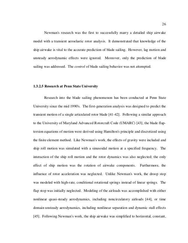 annotated bibliography rotordynamics