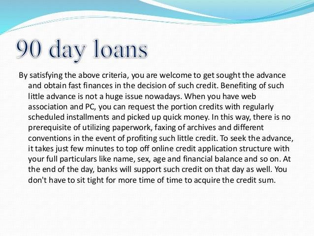 Fast cash advance online loans image 9