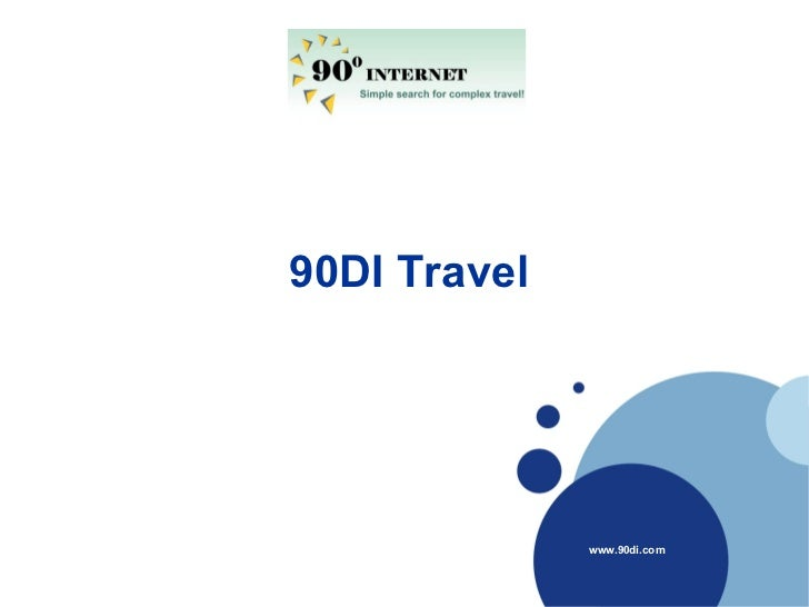 90DI Travel
