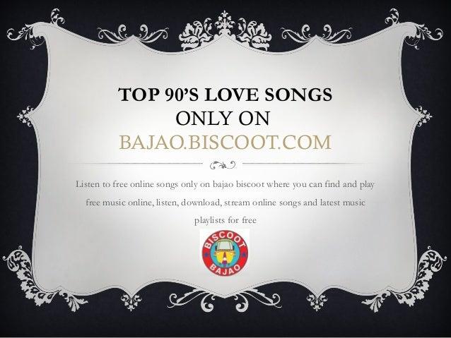 90's love songs hindi