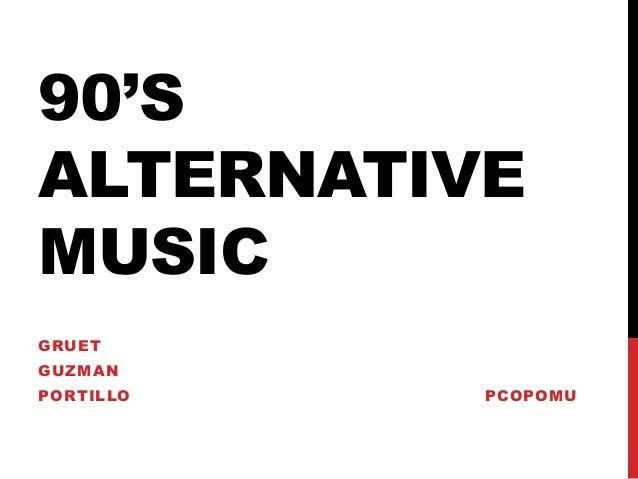 Philippine contemporary popular music 90s alternative music for Modern 90s house music