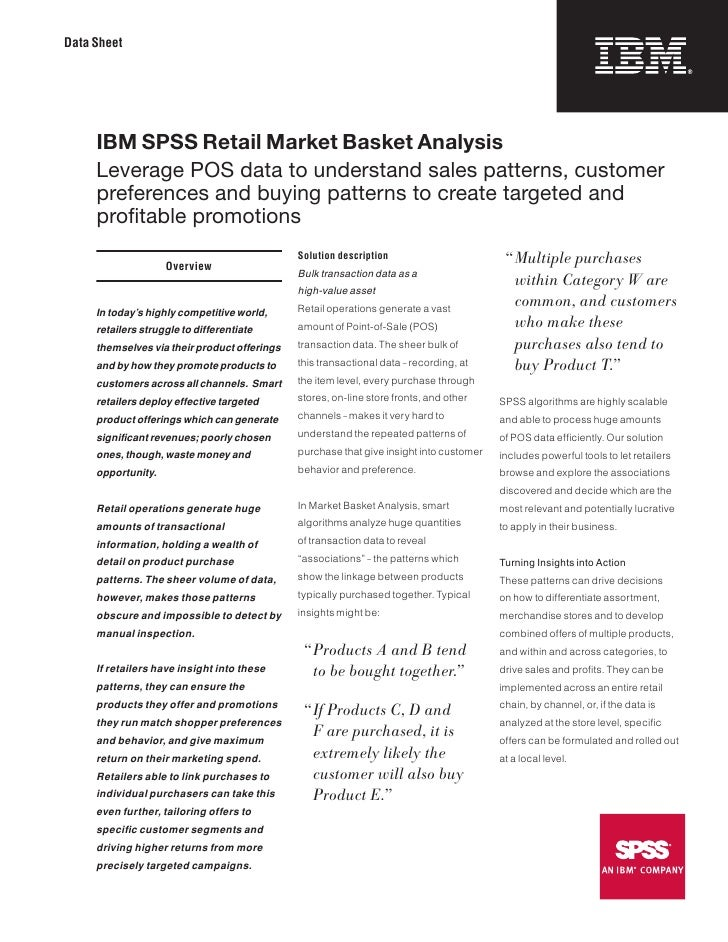 IBM Retail   Turn Insight Into Action:Point of Sales Systems