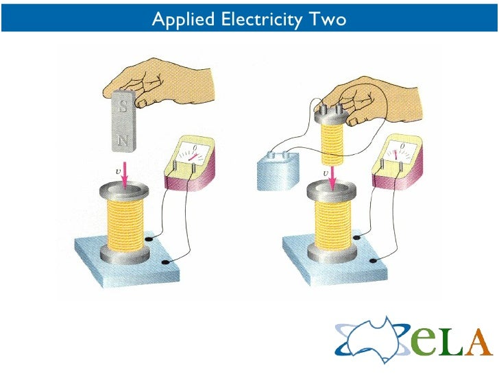 Applied Electricity Two