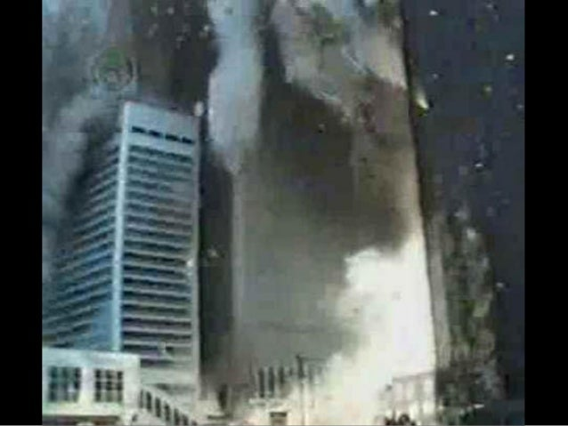 911 was a inside job