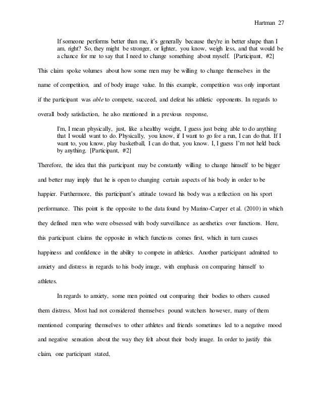 Need help do my essay sexual orientation and body image dysmorphia
