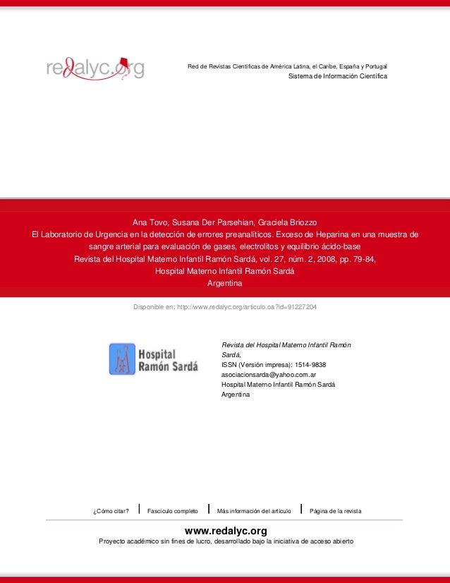 Disponible en: http://www.redalyc.org/articulo.oa?id=91227204Red de Revistas Científicas de América Latina, el Caribe, Esp...