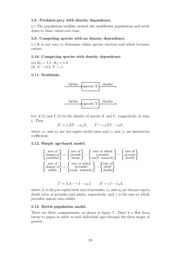 91277687 solution-manual-for-mathematical-modelling-with-case-studies…