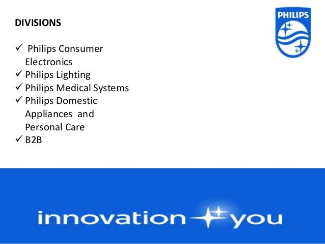 PHILIPS PPT