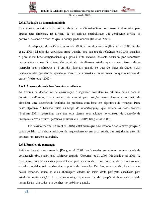 dissertation bsc