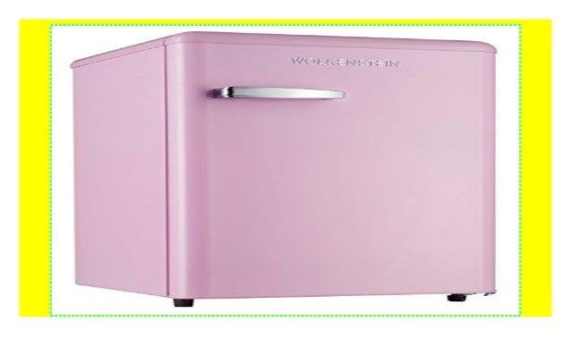 Entzuckend Retro K Hlschrank Mit Gefrierfach Pink KS 95RT SP A+ 90 Liter Nostalgie  Design Rosa ...