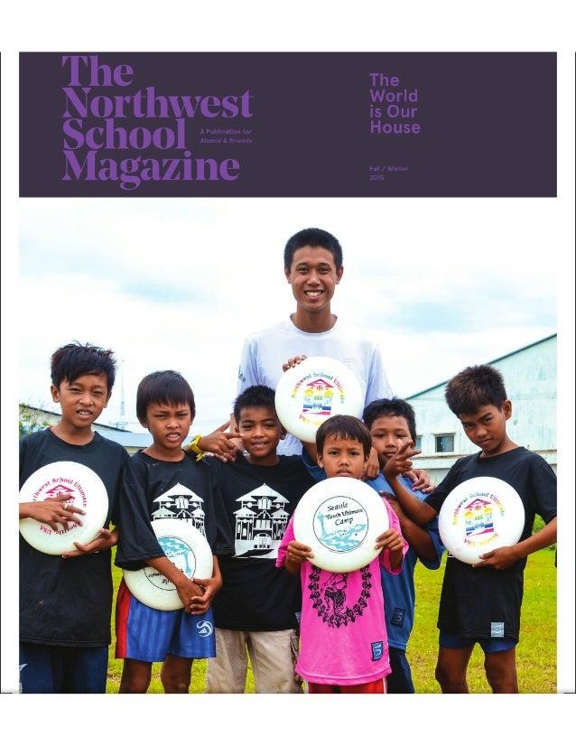 NWS Alumni Profile