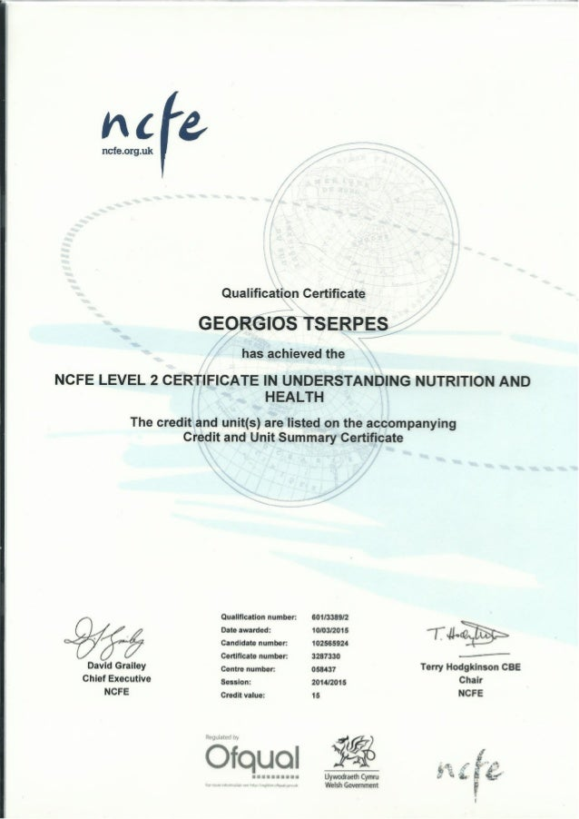 level 2 diploma in health and Level 2 diploma in health & fitness course overview entry requirements  progression this qualification is designed for anyone with aspirations to become  a.