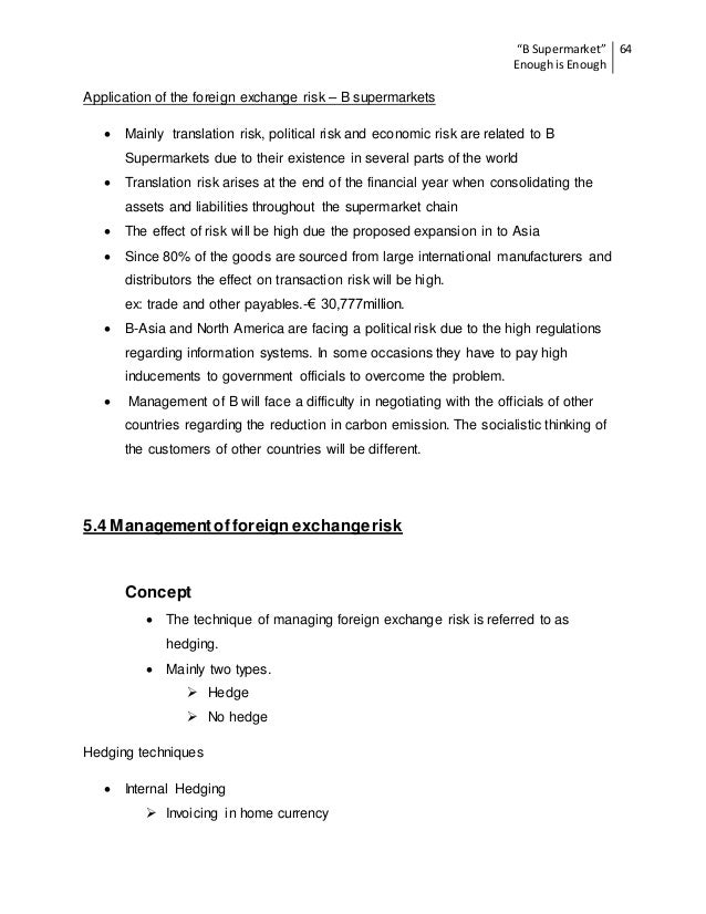 91776220 strategic level case study