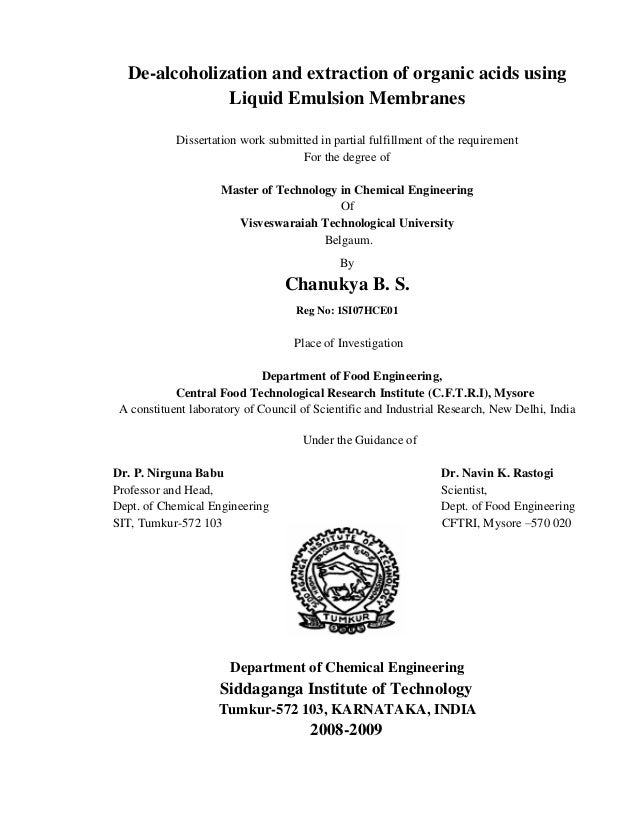 cftri phd thesis
