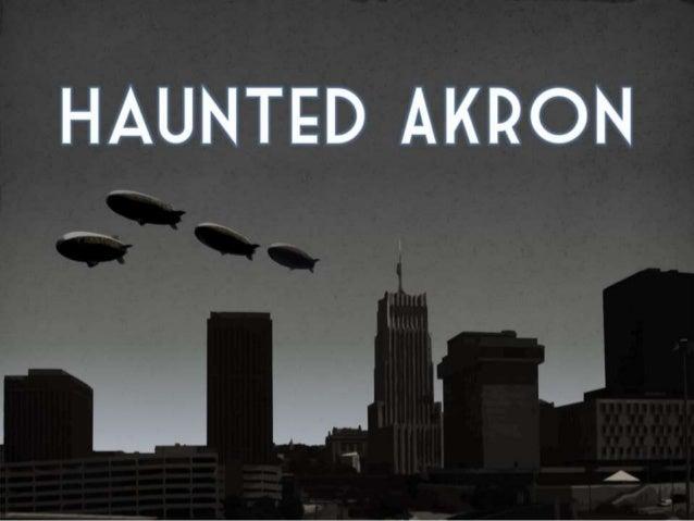 HauntedAkron