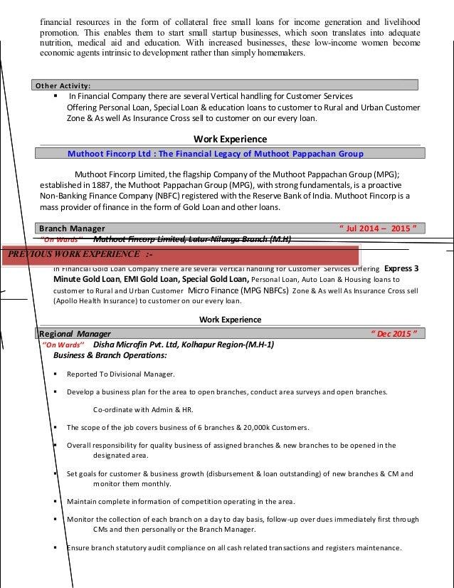 nagnath dhanure resume 2 638
