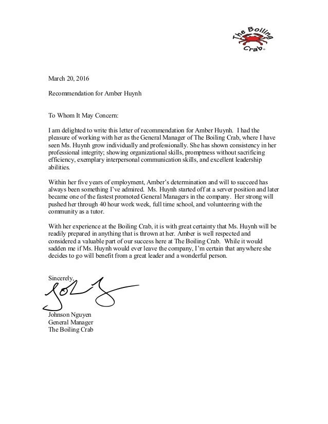 johnson nguyen bc corporate letter of recommendation