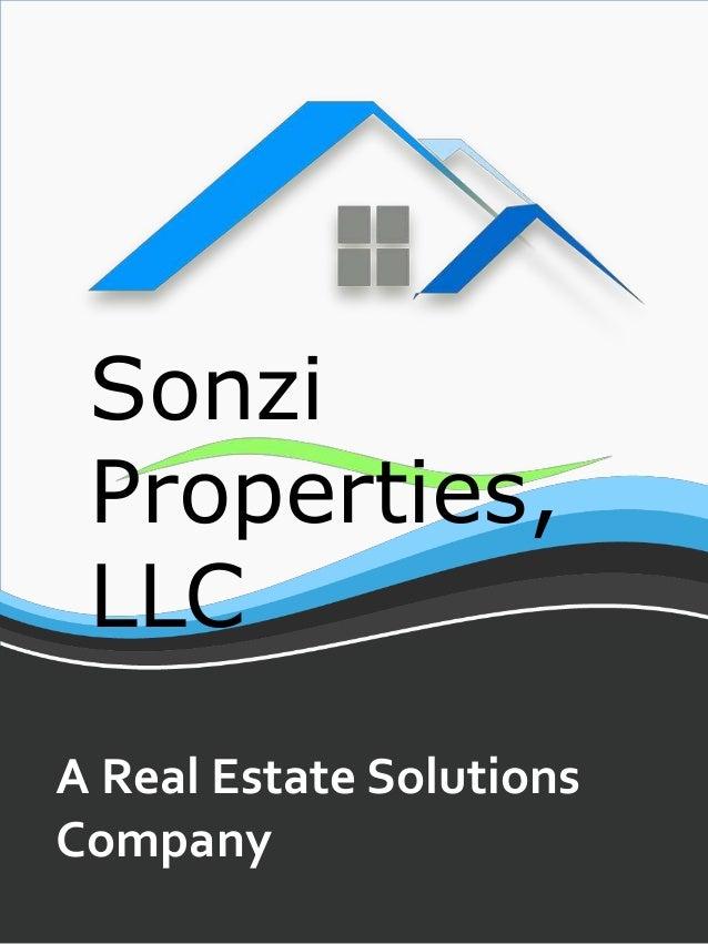 Home Solutions Properties Llc