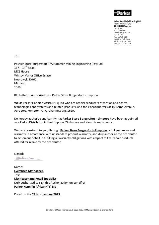 Letter of authorisation burgersfort limpopo jan 20151 spiritdancerdesigns Choice Image