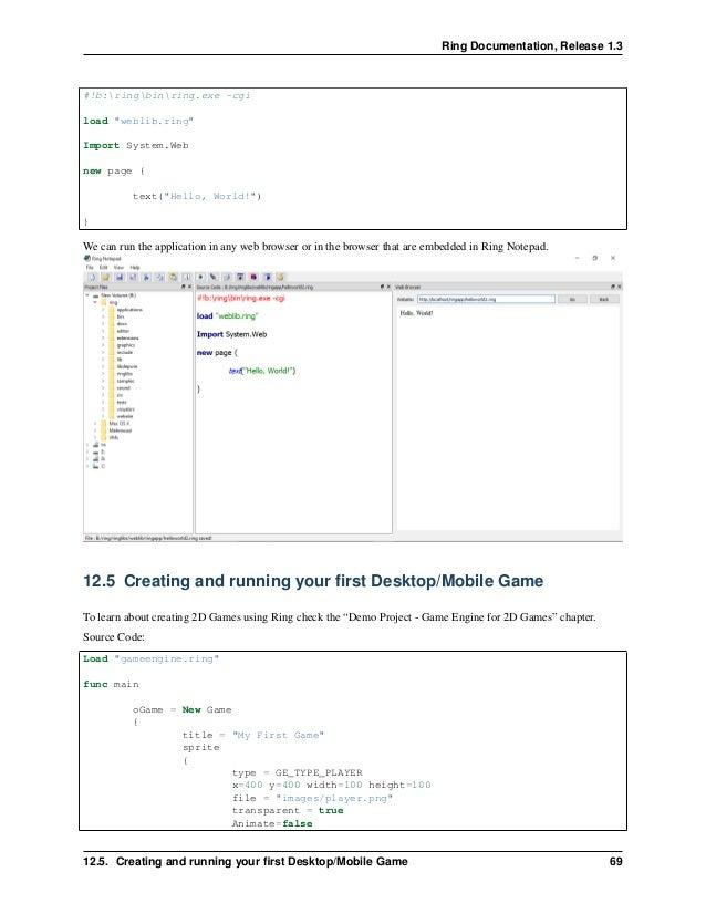 determine programming language exe
