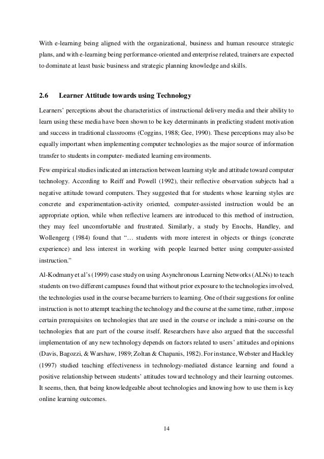 Virtual Classroom Design And Implementation ~ Design and implementation of a virtual learning system
