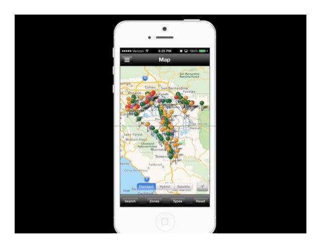 RV 2014: Online Tools + Transit Apps = 1 Unique Experience