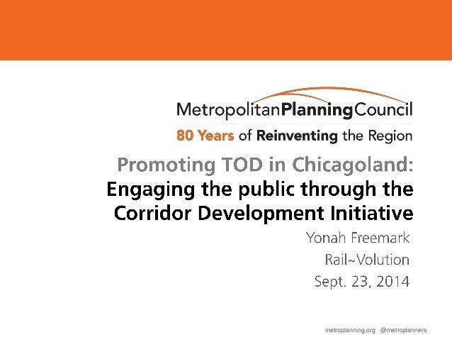 metroplanning.org @metroplanners