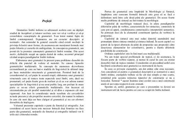 Cuvinte comune romana italiana