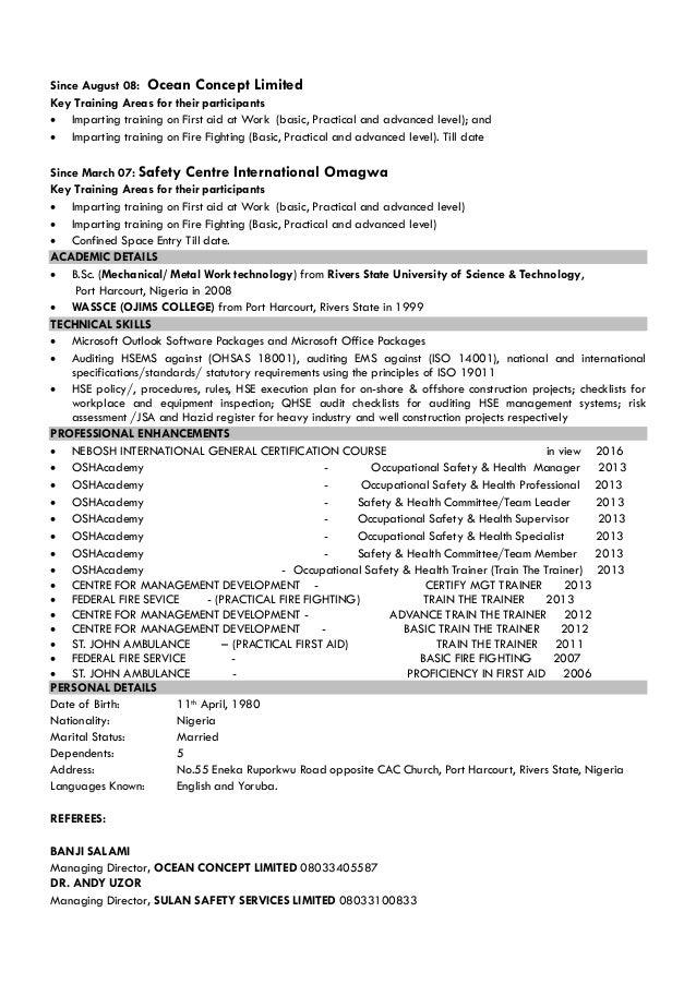 CV SHEU Slide 2